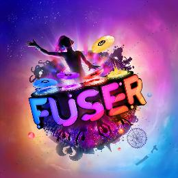 Carátula de FUSER para PlayStation 4