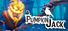 Carátula de Pumpkin Jack para PC