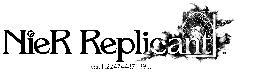 Carátula de NieR Replicant para PlayStation 4
