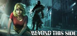 Carátula de Beyond This Side