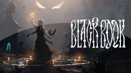 Carátula de Black Book para PlayStation 4