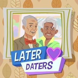 Carátula de Later Daters para PC
