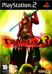 Carátula de Devil May Cry 3: Dante's Awakening