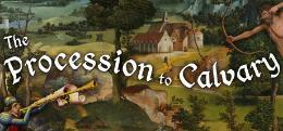 Carátula de The Procession to Calvary para Mac