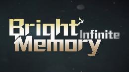 Carátula de Bright Memory Infinite para PlayStation 4