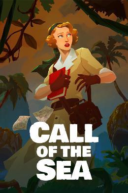 Carátula de Call of the Sea para Xbox One