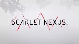 Carátula de Scarlet Nexus para PlayStation 4