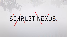 Carátula de Scarlet Nexus para PlayStation 5