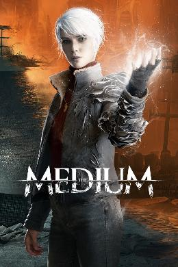 Carátula de The Medium para Xbox