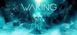 Carátula de Waking para PC