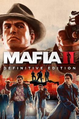Carátula de Mafia II: Edición Definitiva para PlayStation 4