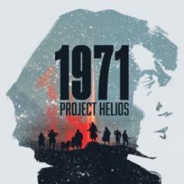 Carátula de 1971 Project Helios para PC