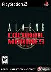 Car�tula de Aliens: Colonial Marines para PlayStation 2
