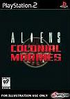 Carátula de Aliens: Colonial Marines para PlayStation 2