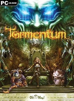 Carátula de Tormentum: Dark Sorrow para PC
