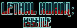 Carátula de Lethal Honor: Essence para PlayStation 4
