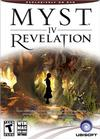 Carátula de Myst IV: Revelation para PC