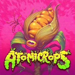 Carátula de Atomicrops para Nintendo Switch