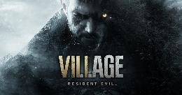 Carátula de Resident Evil: Village para PC