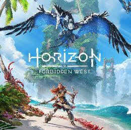 Carátula de Horizon: Forbidden West para PlayStation 5
