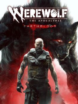 Carátula de Werewolf: The Apocalypse - Earthblood para PlayStation 4