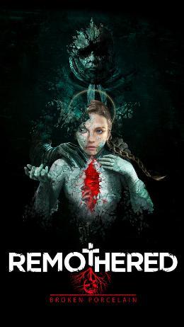 Carátula de Remothered: Broken Porcelain para Xbox One