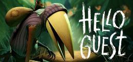 Carátula de Hello Guest para PC