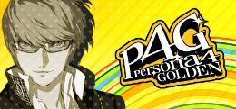 Carátula de Persona 4 Golden