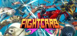 Carátula de Fight Crab para PC