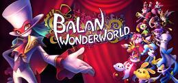 Carátula de Balan WonderWorld para PC