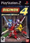Carátula de Digimon World 4 para PlayStation 2