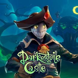 Carátula de Darkestville Castle para Nintendo Switch