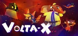 Carátula de Volta-X para PC