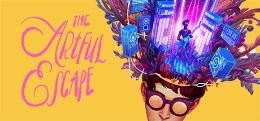 Carátula de The Artful Escape para PC