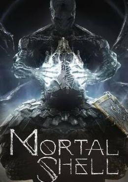 Carátula de Mortal Shell para PC