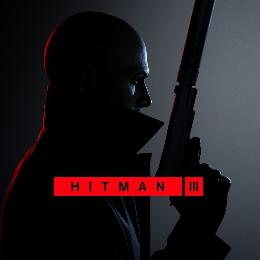 Carátula de Hitman 3 para PlayStation 5
