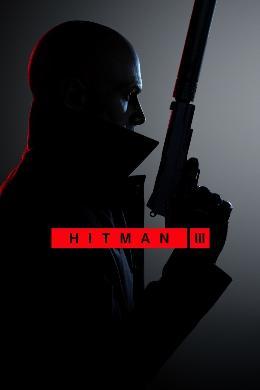 Carátula de Hitman 3 para Xbox One