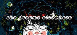 Carátula o portada Europea del juego She Dreams Elsewhere para PC