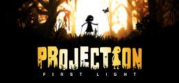 Carátula de Projection: First Light para PC