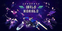 Carátula de Sayonara Wild Hearts para PC