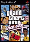 Carátula de Grand Theft Auto: Vice City para PlayStation 2