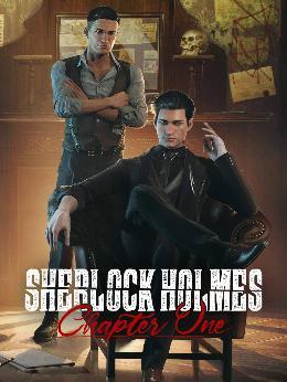 Carátula de Sherlock Holmes Chapter One para PlayStation 5