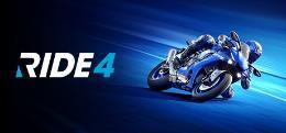 Carátula de RIDE 4 para PC
