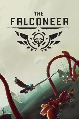 Carátula de The Falconeer para Xbox One