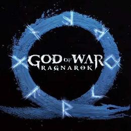 Carátula de God of War II: Ragnarok (Nombre provisional) para PlayStation 5