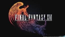 Carátula de Final Fantasy XVI para PC
