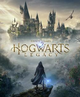 Carátula de Hogwarts Legacy para PlayStation 5