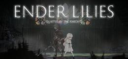 Carátula de Ender Lilies: Quietus of the Knights para PC