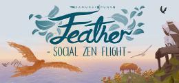 Carátula de Feather para PC