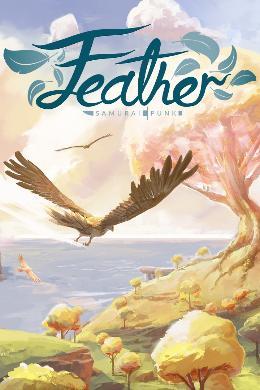 Carátula de Feather para PlayStation 4